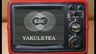 Kbc kenya old school