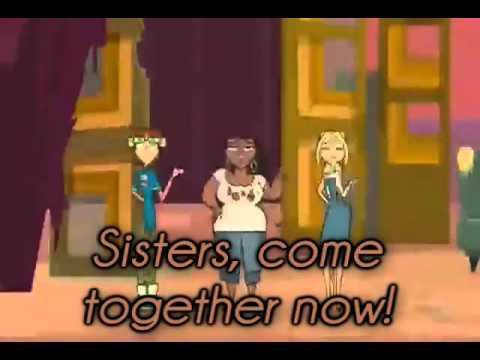 ♪ Sisters ♫ Karaoke version