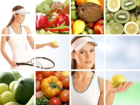 Правильное питание при тренировках для похудения: диета