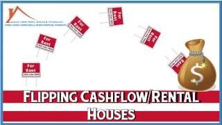 Flipping Cashflow Rental Houses - 4 Imperatives to Know About Selling Turnkey Rentals