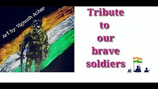 Kannada version of Jay Jaykara Cover song Tribute to soldiers | Bahubali 2 | Mr.Ragzzz | Band Solo