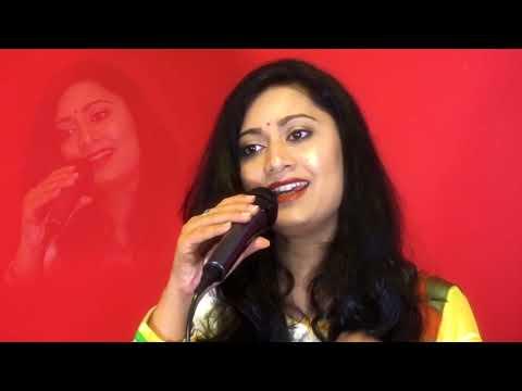 Amma Ninna Edeyaaladalli LYRICAL   Vani Satish   Kannada Bhavageethe