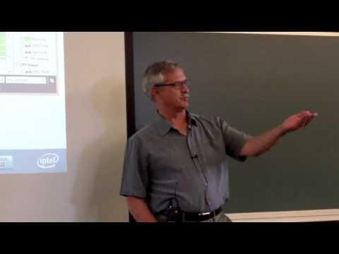 HPC Seminar Series ~ Intel VTune™ Training