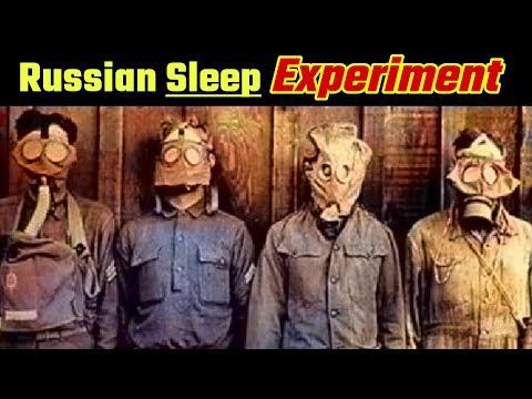 The Russian Sleep Experiment की असल सच्चाई - Scary Science Experiment On Humans