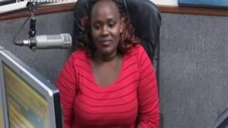 Njanjo Ya Muturire - Muiritu gucemania na mami wao thutha wa miaka 32