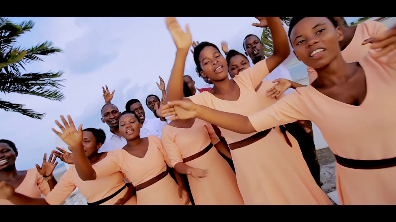 Mwijuru By SDA Vijibweni AY Choir Official video