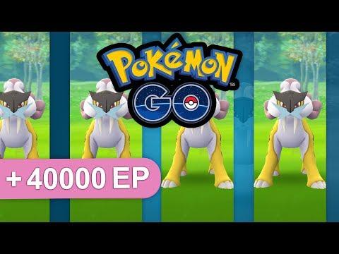 #PokemonGOcontest beendet + So levelt man heute   Pokémon GO Deutsch #481