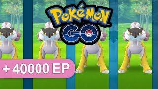#PokemonGOcontest beendet + So levelt man heute | Pokémon GO Deutsch #481