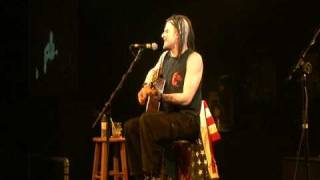 "Michale Graves  ""Crying on Saturday Night"" LIVE! HQ"