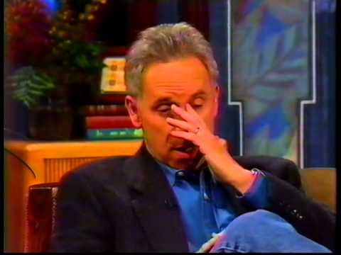 Christopher Guest's Awkward Interview with David Alan Grier (1997)