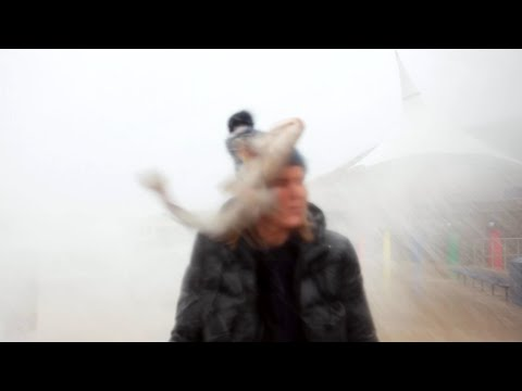 Fish Slaps Woman During A Storm | You wouldn't Believe it FailArmy