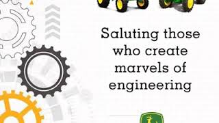 JD happy Engineers day