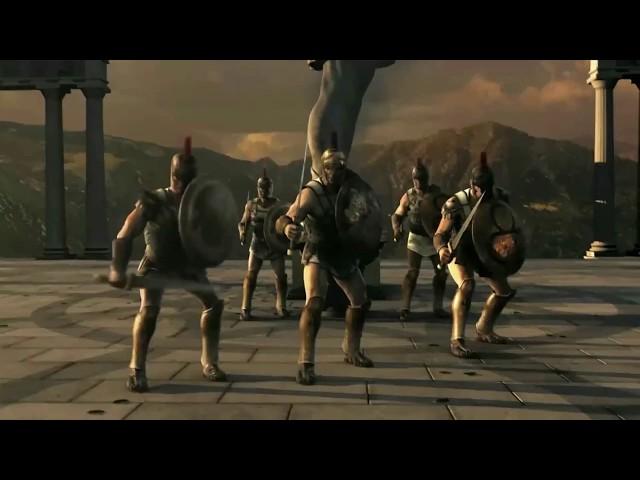 Titan Quest - Release Trailer Console