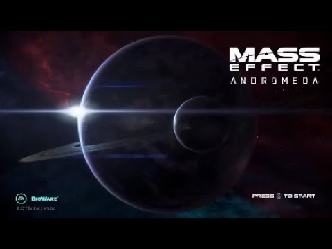 MASS EFFECT ANDROMEDA | Part 2