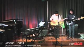 So Tender - Keith Jarrett - Joshua Tindall Recital
