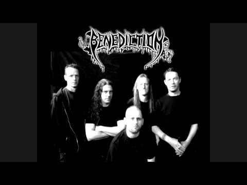 Benediction - Beg, You Dogs