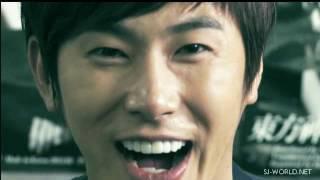 "120307 Movie ""I AM."" 1st Teaser - Super Junior with SM TOWN"