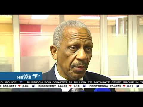 ANC mishandled the axing of Khoza: Mathews Phosa