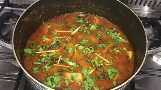Chicken tikka masala Handi |Recipe