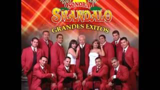 Sonora Skandalo - Si Alguna Vez