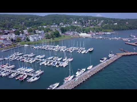 Bayfield Harbor
