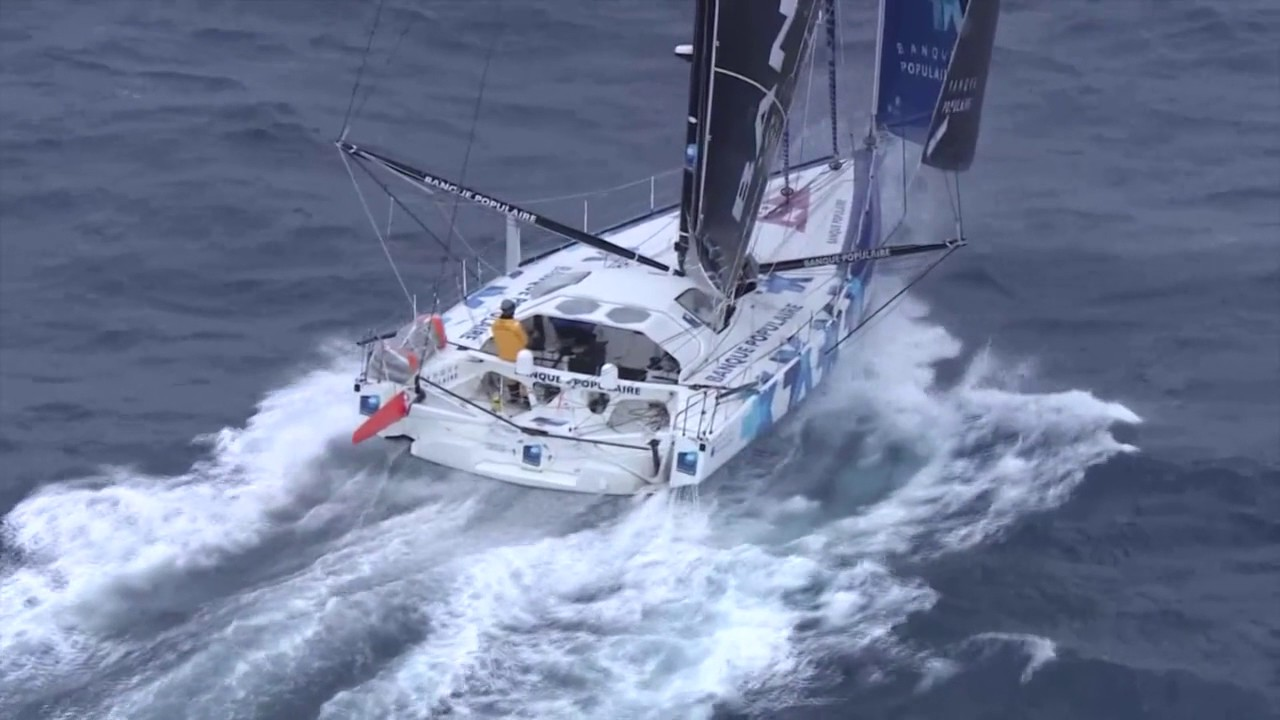 Vendee Globe 2020 Page 63 Ocean Racing Anarchy Sailing Anarchy Forums