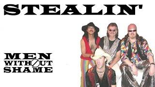 Stealin Uriah Heep Cover