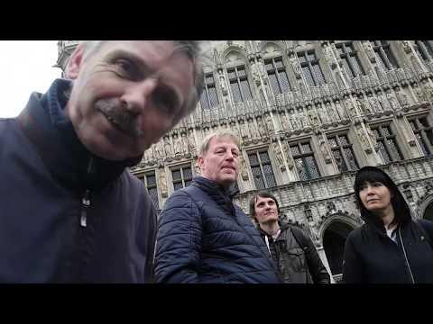 Belgium 2017 / travel video