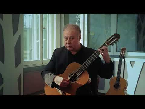 Preludio en Mi Mayor | Prelude in E Major (Manuel Ponce)