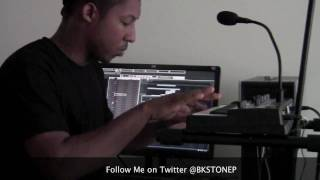 Andre 3000 - Prototype Instrumental (Tone P Wale Producer)