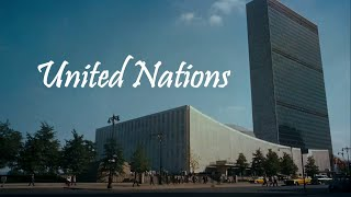 the history of united nations and its purposes in keeping peace Nato, its purpose, history  nato's initial support of a united nations naval embargo led to the enforcement of nato deployed a peace-keeping force of 60,000.