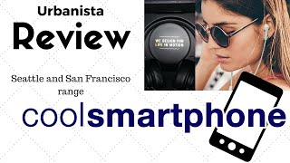 Review of the Urbanista Seattle and San Franscisco