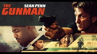 The Gunman - Trailer - Own it Now on Blu-ray