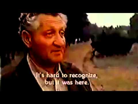 Lodz Ghetto and Chelmno death camp -- The Journey Part 2