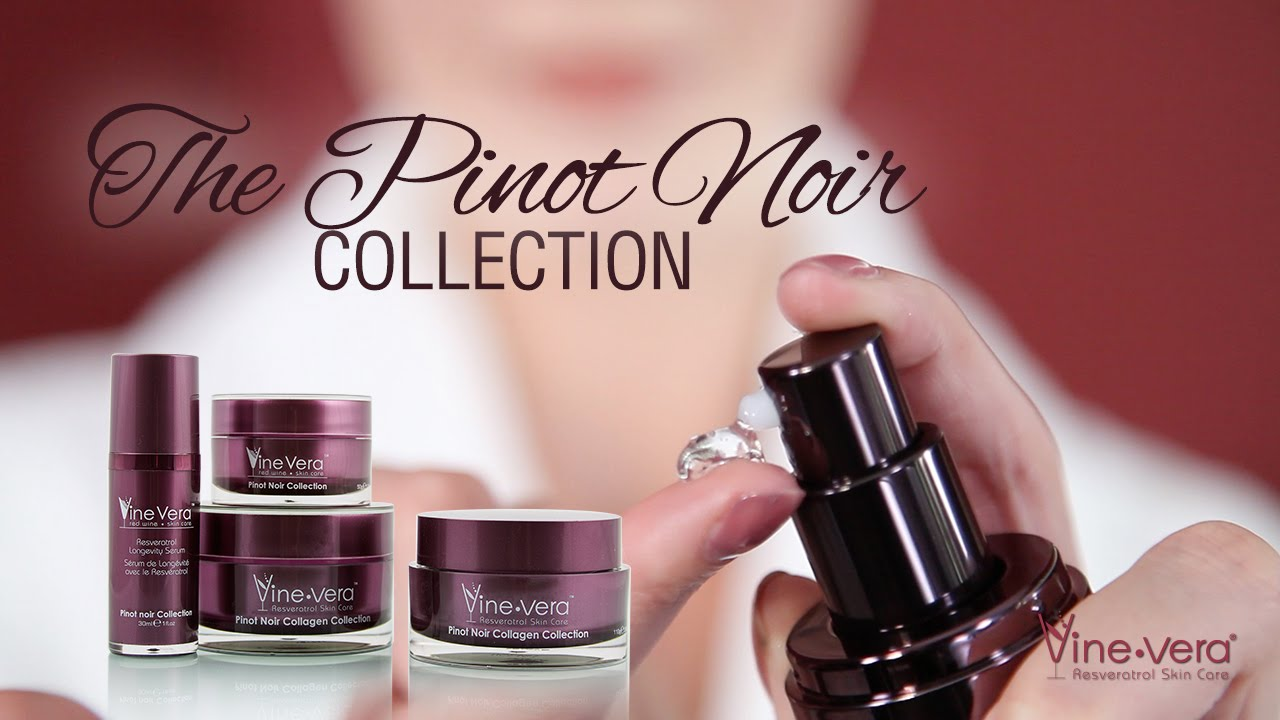 The Vine Vera Pinot Noir Collection Youtube