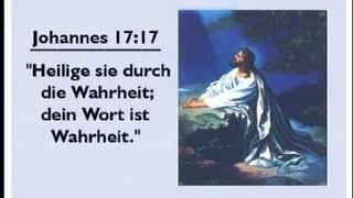 Die Enthüllung der biblischen Offenbarung Teil 6