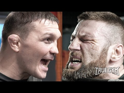 Марат Балаев уничтожил боксера Артура / Подготовка к бою с Чоршанбе #2