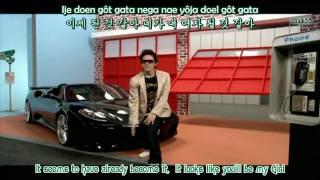 [HD/MV] Ss501 -  Song For U (널 부르는 노래) [Engsub+Romani]