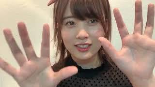 12/8 1回目の配信、AKB48 15周年配信直前.