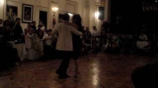 Geraldine Rojas & Ezequiel Paludi - A Evaristo Carriego 4/4