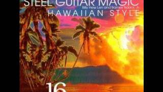 "All Star Hawaiian Band "" Pearly Shells "" Steel Guitar Magic"