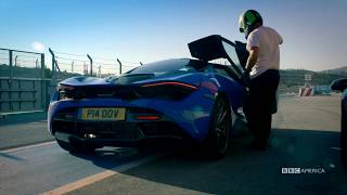 Top Gear Ep 2 Preview | The McLaren 720S | Sundays 8/7c on BBC America