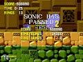 [TAS] Genesis Sonic the Hedgehog by Aglar in 14:13.87 - CamHack