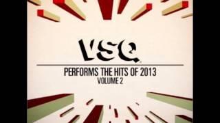 Summertime Sadness Vitamin String Quartet  (Lana Del Rey)