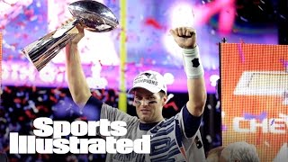 Can Tom Brady win a historic fifth Super Bowl? | SI NOW | Sports Illustrated