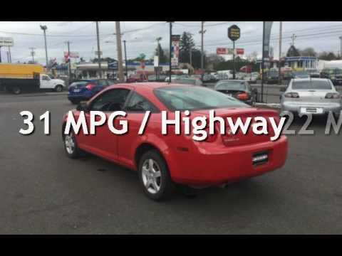 2006 Chevrolet Cobalt LS for sale in PORTLAND, OR