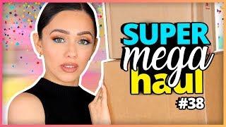 INVESTIGANDO A JOE PANIAGUA, ROPA, MAQUILLAJE Y MAS! | SUPER MEGA HAUL #38