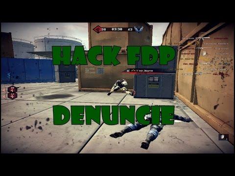 HACK FDP - DENUNCIEM E RIAM COM O VIDEO