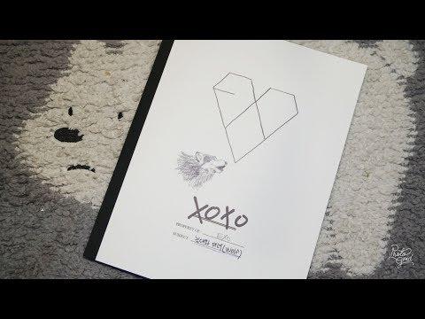 Review 1st EXO Album XOXO (Korean Ver.)| [INDONESIA]