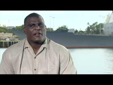 Download Battleship Junket Interview Gregory Gadson